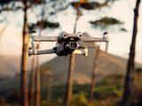 DJI представя нов дрон с 20-мегапикселова камера